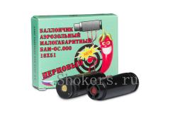 Патроны для пистолетов Добрыня и Пионер (БАМ-ОС.000 18х51 мм.), 4 шт/уп