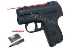 Аэрозольное устройство (пистолет) Пионер с ЛЦУ
