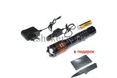 Фонарь электрошокер Х-5 Flashlight